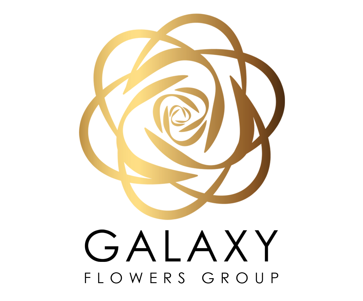 Galaxy Flowers Group